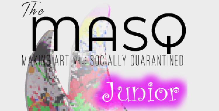 Masq Jr Logo